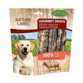 Herbière de boeuf pour chien bubimex