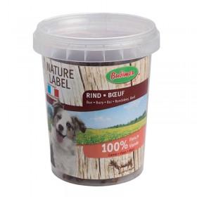 Viande de bœuf pour chien bubimex
