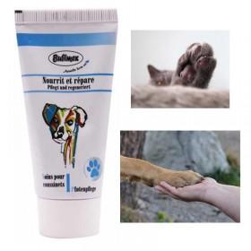 soins pour coussinets chien et chat bubimex