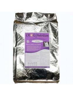 Croquettes pour chat adulte CROQ-Nutrition 4kg