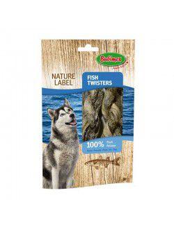 """FISH TWISTERS pour chien """"NATURE LABEL"""""""