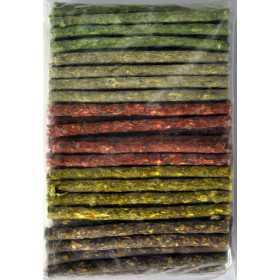Munchy bâtonnets pour chien multicolores