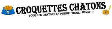 Croquettes pour CHATON