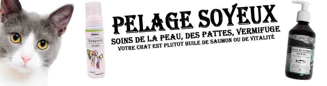 Peau & Pelage