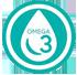 croquettes chien omega 3 pelage