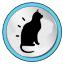 Pelage soyeux chat croquettes super premium