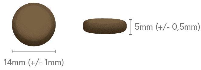 croquettes chien boeuf angus 14x5